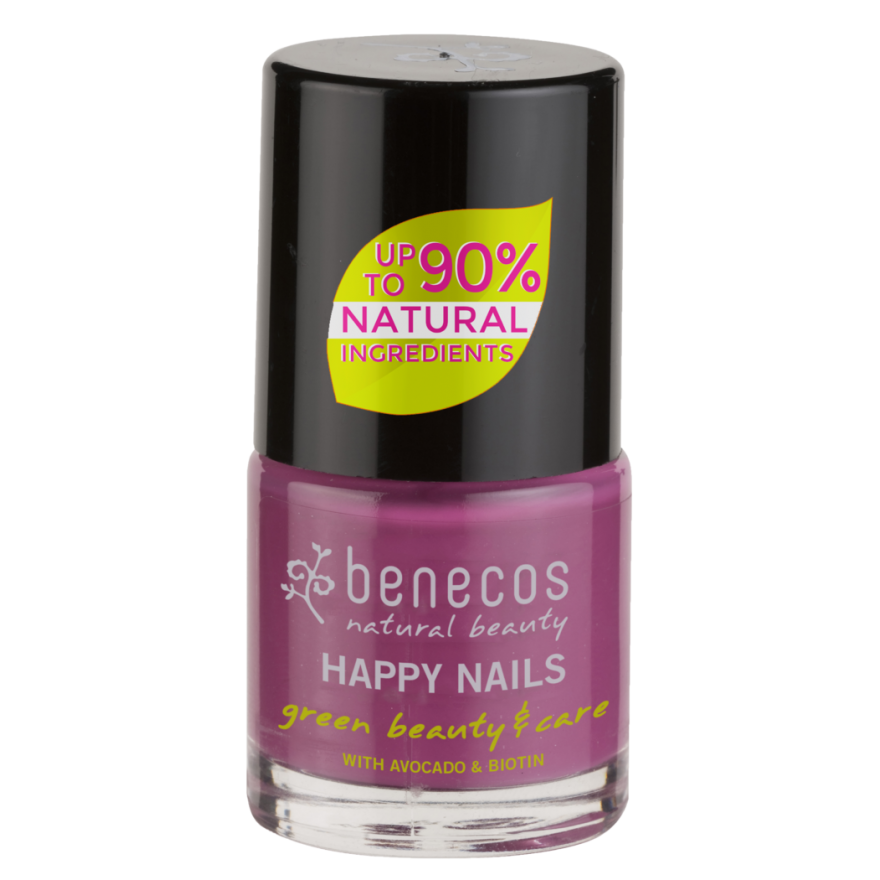 benecos Nagellack my secret 5 ml
