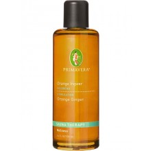 Aroma Sauna Orange Ingwer BIO 100 ml (Primavera Life)