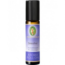 Aroma Roll-on Stressfrei 10 ml (Primavera Life)