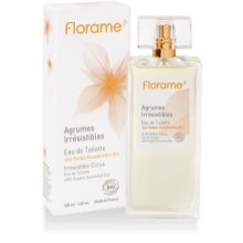 "Florame Eau de Toilette ""Irresistible Citrus"" 100 ml"