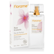 "Florame Eau de Toilette ""Intense Patchouli"" 100 ml"