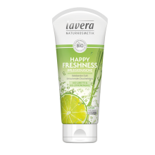 Lavera Happy Freshness Pflegedusche 200 ml