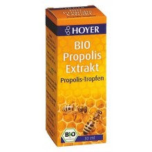 Hoyer BIO Propolisextrakt 30 ml